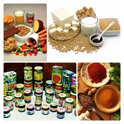 Phụ gia thực phẩm giúp bảo quản thực phẩm